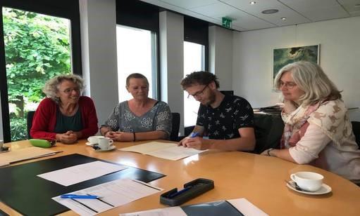 Stichting Inzichtmeditatie Twente