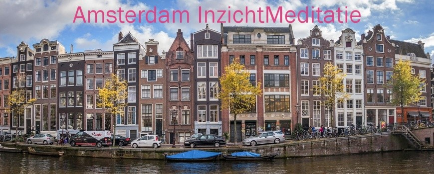 Amsterdam Inzichtmeditatie