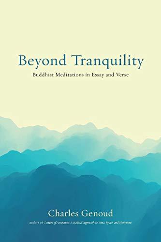 Beyond Tranquility - Charles Genoud